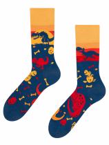 Dinosauří Svět - Ponožky Good Mood