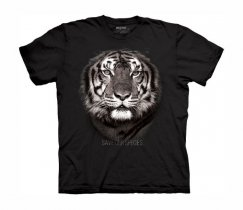 Tiger Save Our Species Protect - Junior The Mountain