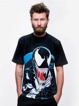 Venom Comics Evil - Marvel