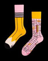 Paperwork - Ponožky - Many Mornings