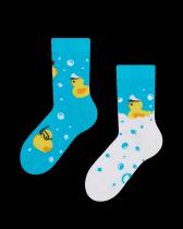 Kapitán Kačer - Ponožky Pro Děti - Many Mornings