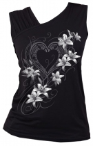 Pure Of Heart - Slant Top Spiral – Ladies