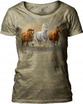 On The Run Horses - The Mountain Damska