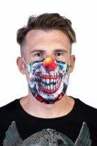 Clown Skull - Mask with Adjuster Cool Skullz