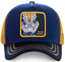 Majin Vegeta Dragon Ball - Kšiltovka Capslab