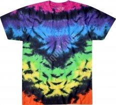 Butterfly Krinkle - Liquid Blue