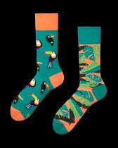 Tropical Heat - Ponožky - Many Mornings