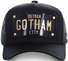 Batman Gotham City DC - Kšiltovka Capslab