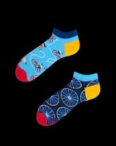 The Bicycles - Krátké Ponožky - Many Mornings