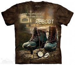 Reboot Outdoor - The Mountain