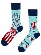 Theme Park - Ponožky Good Mood
