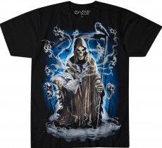 Reaper Madness - Liquid Blue