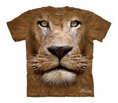 Lion Face - The Mountain - Junior