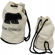 Bear Essentials Tote Bag - taška – LazyOne