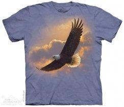 Soaring Spirit  - T-shirt The Mountain