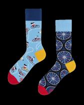The Bicycles - Ponožky - Many Mornings