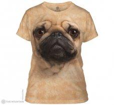 Pug Face - The Mountain - Damska