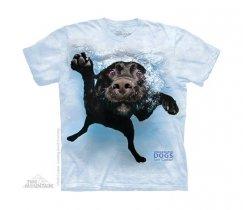 Underwater Dog Duchess - The Mountain - Junior