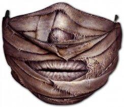 Mummified - Mask with Adjuster Spiral