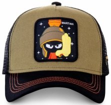 Martian Green Looney Tunes - Kšiltovka Capslab