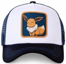 Evoli Pokemon White - Kšiltovka Capslab