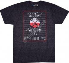 Pink Floyd The Wall London Live - Liquid Blue