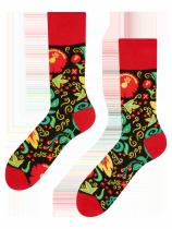 Folk - Ponožky Good Mood