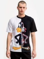 Daffy Double X-ray- Looney Tunes