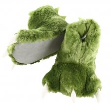 Monster Paw Slippers - Bačkory - LazyOne