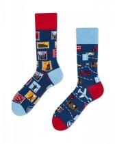 The Traveler - Ponožky - Many Mornings
