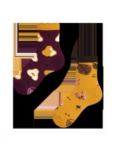 Pear Pair - Ponožky Pro Děti - Many Mornings