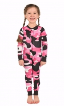 Camo Deer Flapjack Junior - LazyOne