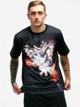 Goku Fight - Dragon Ball