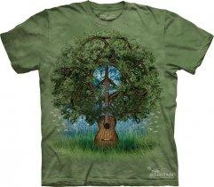 The Mountain  -  Guitar Tree