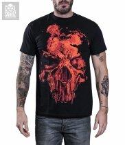 Red Skull - Cool Skullz