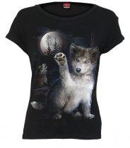 Wolf Puppy - Spiral - Damska