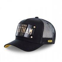 Batman Gotham City DC - Czapka z daszkiem Capslab
