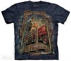 Farmer - T-shirt The Mountain