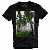Forest Black - Underworld