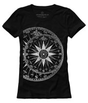 Compass Black  -  Damska Underworld