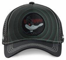 Daffy Black Looney Tunes - Czapka z daszkiem Capslab