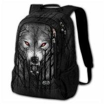 Forest Wolf - Plecak - Spiral