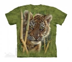 Baby Tiger Kids  - Tygrys - The Mountain - Junior