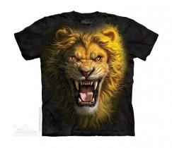 Asian Lion -Junior The Mountain