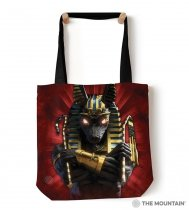 Anubis Soldier Red Cultural - Torba - The Mountain