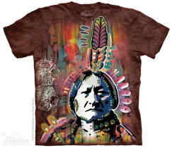 Sitting Bull 1 - The Mountain