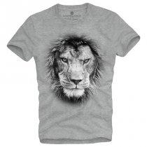 Lion Grey - Underworld