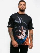 Goku  Profile - Dragon Ball