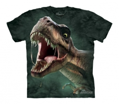 T-Rex Roar - The Mountain - Junior