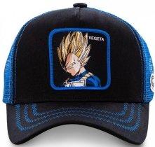 Vegeta Blue Dragon Ball - Czapka Capslab